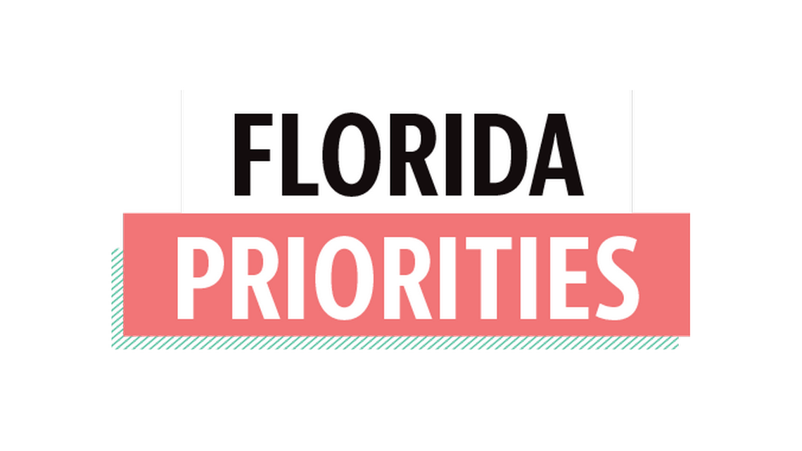 These statewide leaders will explore the crucial issues facing Florida in 2020