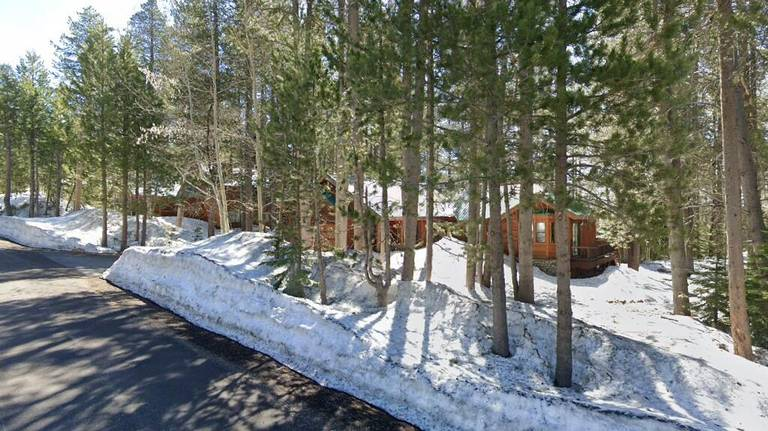 Truckee, California home sells for $1.5 million